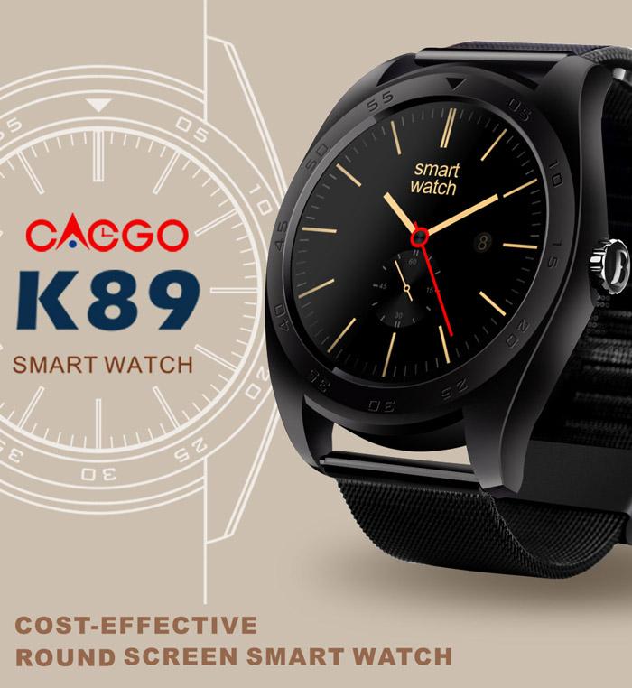 CACGO K89 okosóra