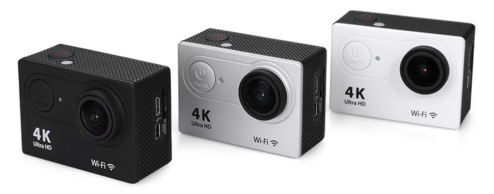 H9R akció kamera