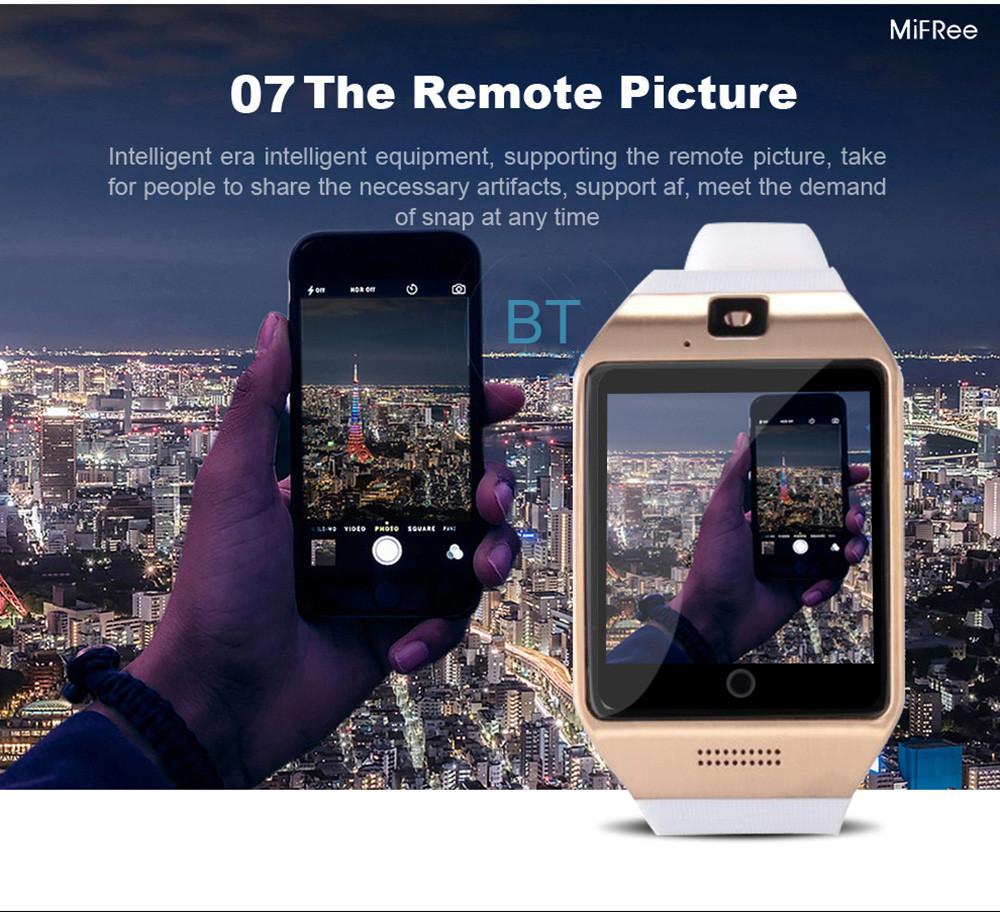 Mifree MIP3 okosóra telefon