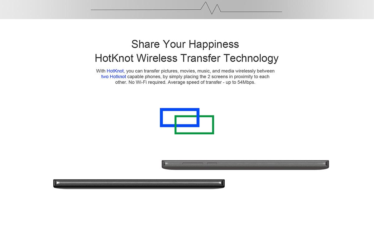 HOMTOM HT7 Pro okostelefon