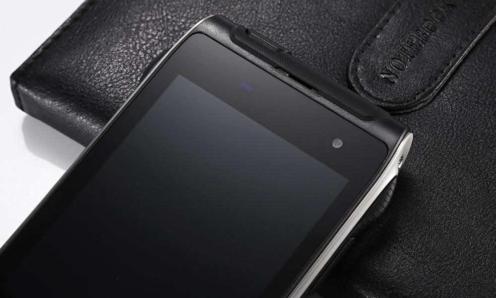 HOMTOM HT20 okostelefon
