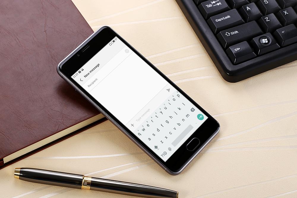 MEIZU M3S okostelefon